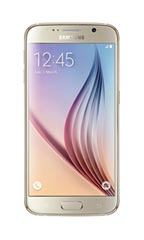 Smartphone Samsung Galaxy S6 Or