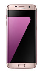 Smartphone Samsung Galaxy S7 Edge Rose