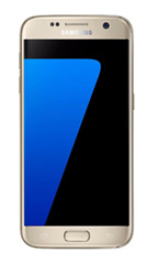 Smartphone Samsung Galaxy S7 Occasion Or