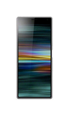 Sony Xperia 10 Argent
