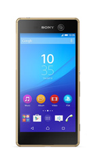 Smartphone Sony Xperia M5 Or