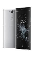 Sony Xperia XA2 Plus Argent