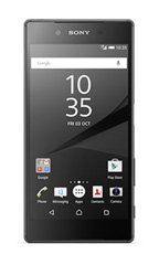 Sony Xperia Z5 Double Sim Reconditionné Noir