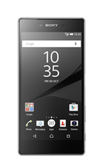 Sony Xperia Z5 Premium Reconditionné Chrome
