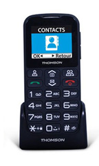 Mobile Thomson Serea 51 Noir