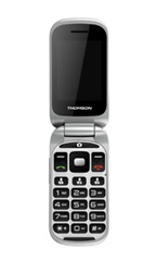 Mobile Thomson Serea 66 Noir