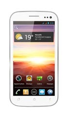 Wiko Cink King Blanc Occasion