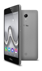 Mobile Wiko Tommy Gris