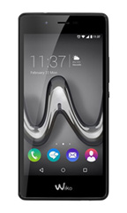 Mobile Wiko Tommy Noir