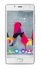 Smartphone Wiko U Feel Lite Or Rose