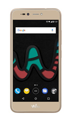 Smartphone Wiko Upulse Lite Or