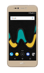 Smartphone Wiko Upulse  Or