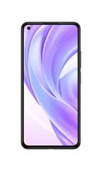 Xiaomi Mi 11 Lite 4G Noir Encre