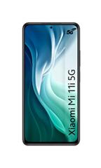 Xiaomi Mi 11i 5G Noir Cosmique
