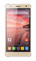 Smartphone Zopo Color F5 Or
