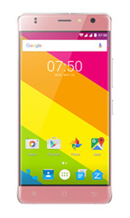 Smartphone Zopo Color F5 Rose