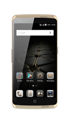 Smartphone ZTE Axon Elite Or