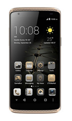 Smartphone ZTE Axon Mini Or