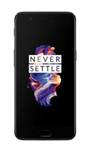 OnePlus 5 Noir