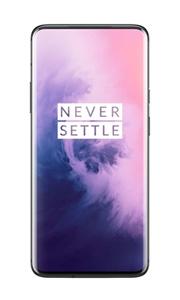 OnePlus 7 Pro Gris Miroir