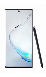 Samsung Galaxy Note 10 Noir