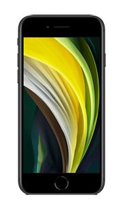 Apple iPhone SE 2020 Noir