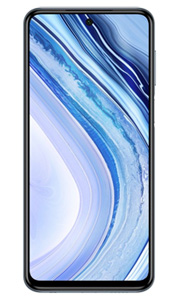 Xiaomi Redmi Note 9 Pro Gris