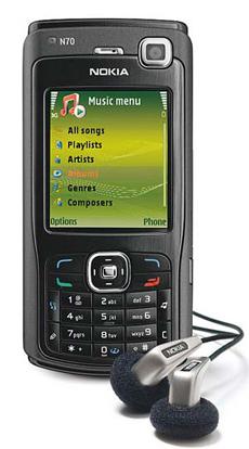 icq mobile для nokia n70: