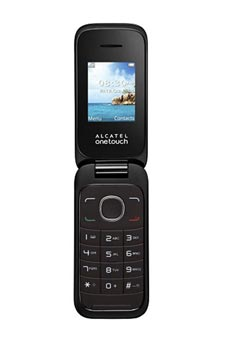 Alcatel One Touch 1035 Noir