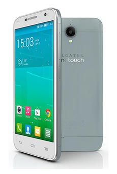 Alcatel One Touch Idol 2 Mini Blanc