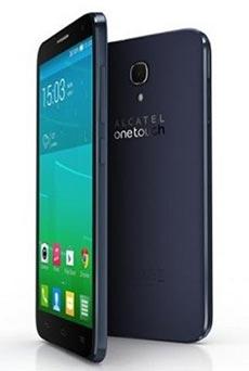 Alcatel One Touch Idol 2S Bleu