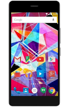 Archos Diamond S Noir