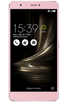 Asus Zenfone 3 Ultra ZU680KL Or Rose