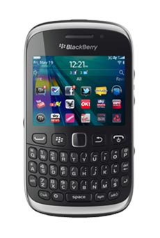BlackBerry Curve 9320 Noir