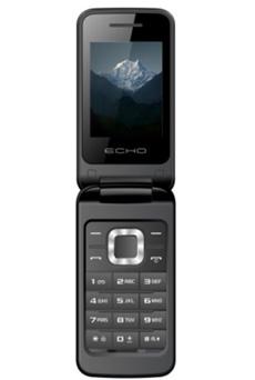 Echo Clap Plus Noir
