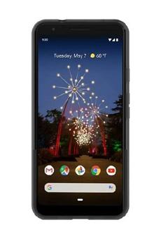 Google Pixel 3a XL Noir