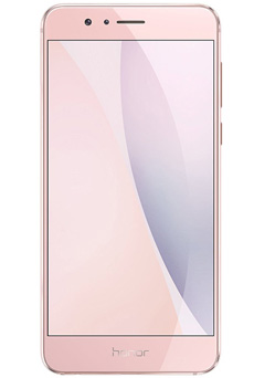 Honor 8 Premium Rose