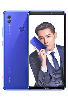 Honor Note 10 Bleu