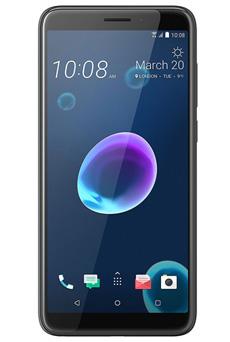 HTC Desire 12 Noir