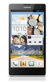 Huawei Ascend G740 Noir