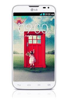 LG L70 Blanc