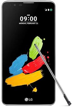 LG Stylus 2 Titane