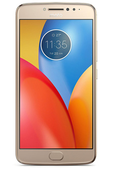 Motorola Moto E4 Plus Or