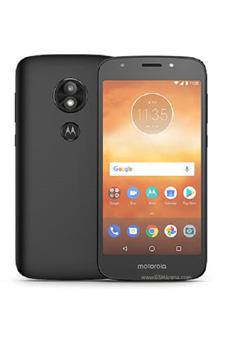 Motorola Moto E5 Play Noir