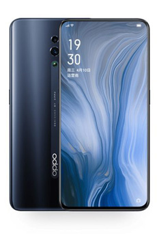 Oppo Reno 5G Extreme Night Black