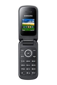 Samsung E1190 Gris