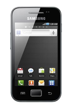 Samsung Galaxy Ace S5830 Noir Occasion