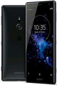 Nouveau design, nouvelles performances, le Sony Xperia XZ2 chez MeilleurMobile