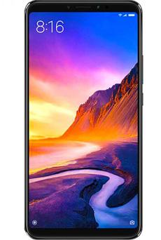 Xiaomi Mi Max 4 Black