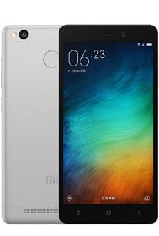 Xiaomi Redmi 3S Gris